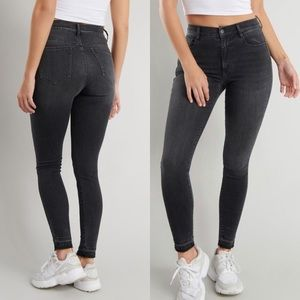 Garage | High Rise Skinny Jeans